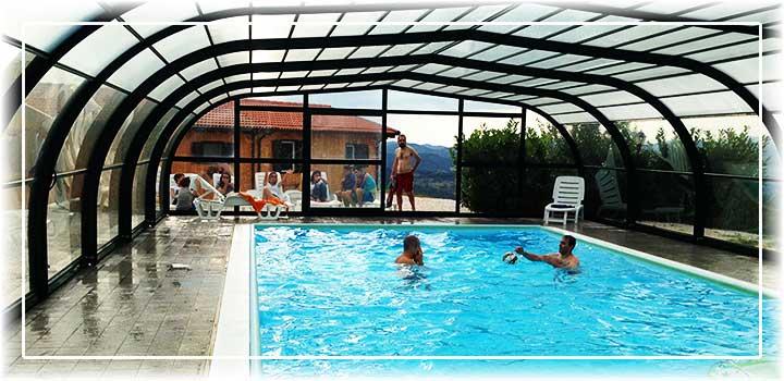 Agriturismo marche con piscina coperta chiciabocca - B b toscana con piscina ...