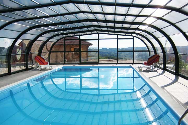 Agriturismo marche con piscina coperta chiciabocca - Agriturismo con piscina nelle marche ...