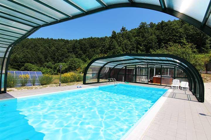 Agriturismo marche con piscina coperta chiciabocca - Agriturismo con piscina lucca ...
